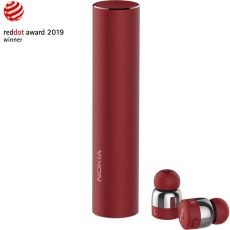 Nokia True Wireless -korvanapit BH-705 red