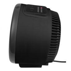 Nordic Home lämmitin ja jäädytys Vortex-tekniikalla 2000W