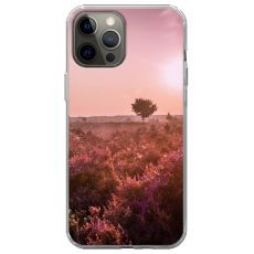 TPU-suoja omalla kuvalla iPhone 12 Pro Max