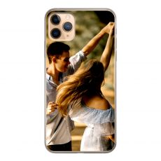 TPU-suoja omalla kuvalla iPhone 11 Pro Max