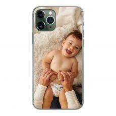 TPU-suoja omalla kuvalla iPhone 11 Pro