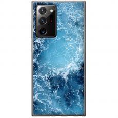TPU-suoja omalla kuvalla Galaxy Note20 Ultra