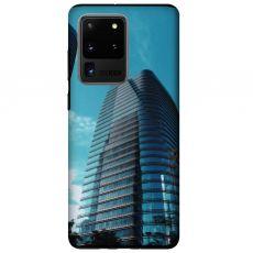 Tough Case omalla kuvalla Galaxy S20 Ultra