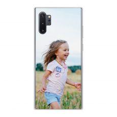 TPU-suoja omalla kuvalla Galaxy Note10+