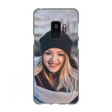 TPU-suoja omalla kuvalla Galaxy S9