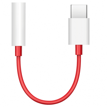 OnePlus Type-C to 3.5mm adapter