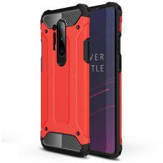 LN suojakuori OnePlus 8 Pro red