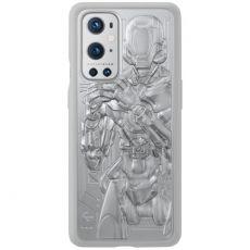 OnePlus 9 Pro Unique Bumper Case Droid