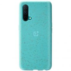 OnePlus Nord CE 5G Bumper Case suojakuori blue