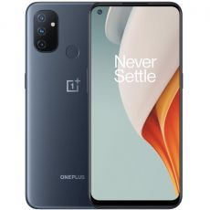 OnePlus Nord N100 4GB+64GB Midnight Frost