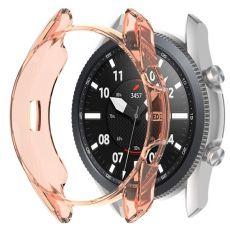 LN TPU-suoja Galaxy Watch 3 45mm orange
