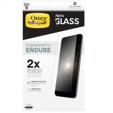 OtterBox Alpha Glass Antimicrobial iPhone 13 Pro Max