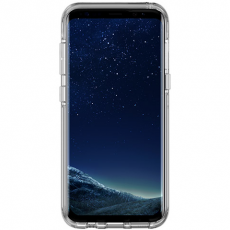 OtterBox Symmetry Samsung Galaxy S8+ clear