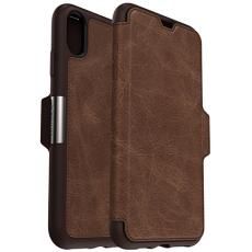 Otterbox Strada iPhone Xs Max brown