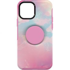 Otter+Pop Symmetry iPhone 12/12 Pro pink