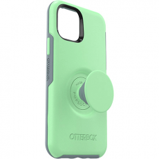 Otter+Pop Symmetry iPhone 11 Pro green