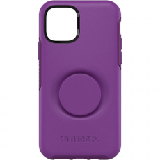 Otter+Pop Symmetry iPhone 11 Pro purple
