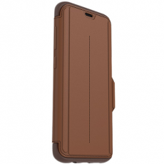 Otterbox Strada Galaxy S8+ brown