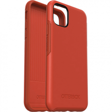 OtterBox Symmetry iPhone 11 Pro Max orange