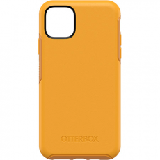 OtterBox Symmetry iPhone 11 Pro Max yellow