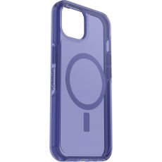 OtterBox Symmetry+ (MagSafe) iPhone 13 blue