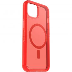 OtterBox Symmetry+ (MagSafe) iPhone 13 Pro Max red