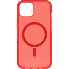 OtterBox Symmetry+ (MagSafe) iPhone 13 red