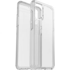 OtterBox Symmetry Galaxy S20+ clear