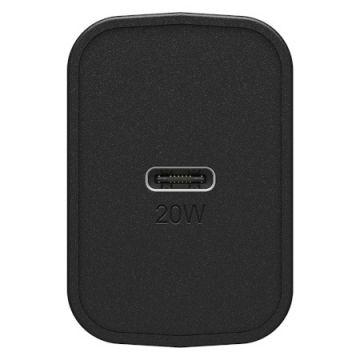 OtterBox USB-C verkkolaturi PD 20W black