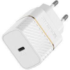 OtterBox USB-C verkkolaturi PD 20W white