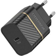 Otterbox USB-C verkkolaturi 18W black