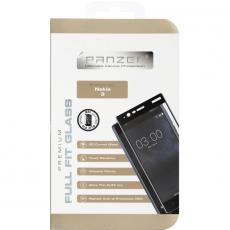 Panzer lasikalvo Nokia 3