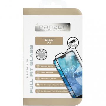 Panzer lasikalvo Nokia 7.1