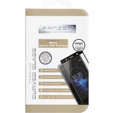 Panzer lasikalvo Sony Xperia XZ2 Premium