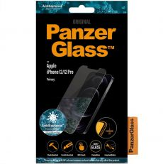 PanzerGlass standard pivacy iPhone 12 Pro Max
