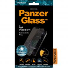 PanzerGlass Privacy-lasi iPhone 12/12 Pro