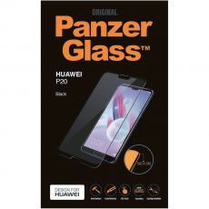 PanzerGlass lasikalvo Huawei P20