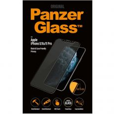 PanzerGlass Privacy panssarilasi iPhone X/Xs/11 Pro black