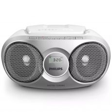 Philips CD-soitin AZ215S silver