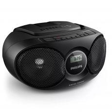 Philips CD-soitin AZ215B black