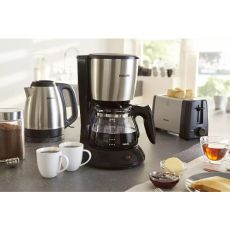 Philips Daily Collection kahvinkeitin 1.2L HD7462/20