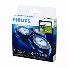 Philips teräyksiköt HQ56/50