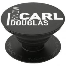 PopSockets pidike/jalusta I Know Carl Douglas