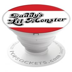 PopSockets pidike/jalusta Premium Daddy's Lil Monster