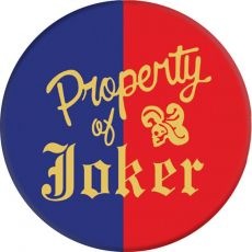 PopSockets pidike/jalusta Premium Property of Joker