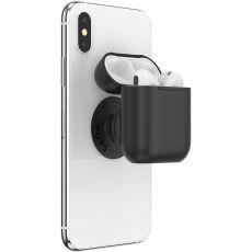 PopSockets Apple AirPods PopGrip pidike black