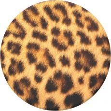 PopSockets PopGrip Cheetah Chic