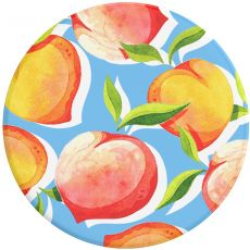 PopSockets PopGrip Just Peachy Gloss