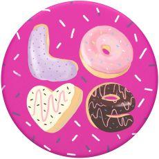PopSockets PopGrip Love Donut