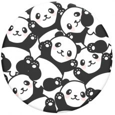 PopSockets PopGrip Pandamonium